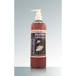 French Lavender Hand & Body Cleanser, 16.9 fl oz Pumptop - Common Sense Farm
