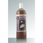 French Lavender Hand & Body Cleanser, 33.8fl oz - Common Sense Farm