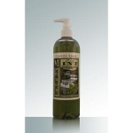 Fresh Mint Hand & Body Cleanser, 16.9 fl oz Pumptop - Common Sense Farm