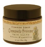 Chamomile Primrose Skin Salve, 1.75 oz - Common Sense Farm