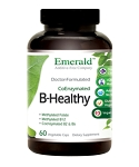 B-Healthy! - B Vitamin Complex, 120 caps - Emerald Labs