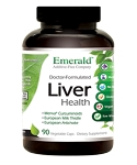Liver Health, 90 caps - Emerald Labs
