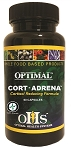 Optimal Cort Adrena, 90 caps - Optimal Health Systems