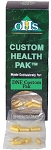 Daily Nutrient Essential Pak, 90 daily packs - Optimal Health Systems