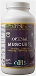 Muscle Rx Creatine, 300 capsules - Optimal Health Systems