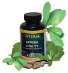 Optimal Natural Vitality, 90 capsules - Optimal Health Systems