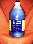 NuStep Flex, case/4gal - NutraCell Labs - Buy 1 get 1 50% OFF!