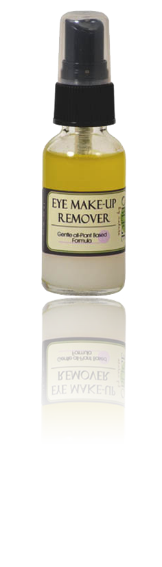 Eye Make-up Remover, 1oz - Oblige by Nature