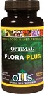 Optimal Flora Plus, 90 caps - Optimal Health Systems