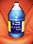 Ulcer Aide, case/4gal - Nutracell Labs
