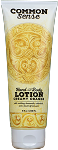 Creamy Orange Hand & Body Lotion, 8oz - Common Sense Soap
