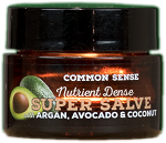 Pure Super Skin Salve, .5oz - Common Sense Soap