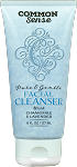 Pure & Gentle Facial Cleansing Cream, 6oz - Common Sense Soap