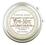 Xtra Mint Muscle Rub, 1.5 fl oz - Common Sense Farm