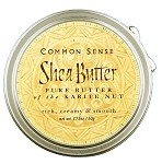 100% Shea Butter, 1.75 fl oz - Common Sense Farm
