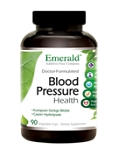 Blood Pressure Health, 90 caps - Emerald Labs