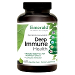 Deep Immune Health, 60 caps - Emerald Labs