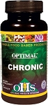 Optimal Chronic, 60 caps - Optimal Health Systems