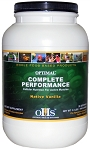 Optimal Complete Performance Vanilla, 30 bulk svgs - Optimal Health Systems
