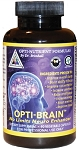 Opti Brain, 90 caps - Optimal Health Systems