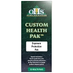 Exposure Pak, 30 daily packs - Optimal Health Systems