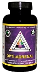 Opti Adrenal, 90 caps - Optimal Health Systems