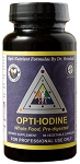 Opti Iodine, 90 caps - Optimal Health Systems