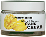Mango & Beeswax Hand Lotion, 1.7oz - Common Sense Soap