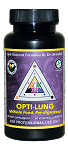 Opti Lung, 60 caps - Optimal Health Systems