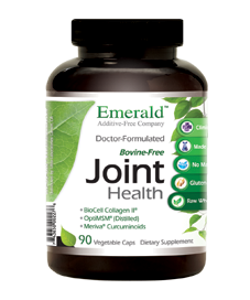 Joint Health, 90 caps - Emerald Labs