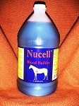 NuCell, case/4gal - NutraCell Labs