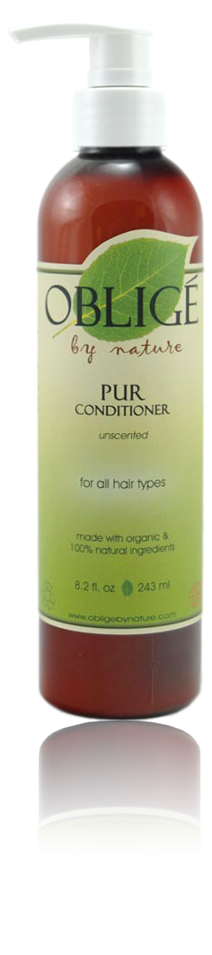 Pur Conditioner, 8oz - Oblige by Nature